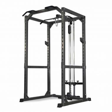 Titanium Strength Full Heavy Duty Cage a Squat