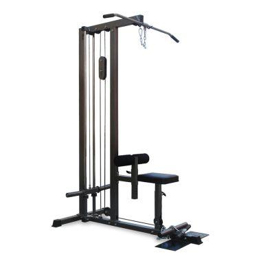 Titanium Strength Poulie haute et basse - Machine à ramer à poulie