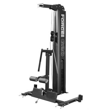 Force USA G20 All In One Trainer Lat Row Station Upgrade