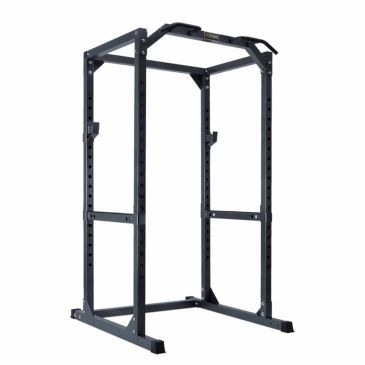 Titanium Strength Heavy Duty Power Cage, Fitness, Workout, HomeGym, Crossfit, Squats