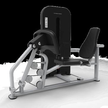 Titanium Strength TF8 Leg Press