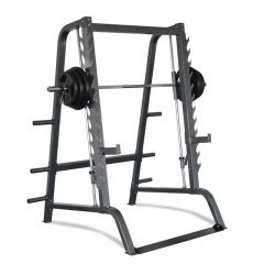 Titanium Strength Linear Bearing Smith Machine, Home Gym, Workout, Fitness, Functional, Crossfit,