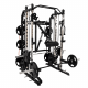 Force USA Monster G3 (2019): Power Rack, Functional Trainer & Smith Machine Combo, Home Gym, Workout, Fitness, Functional, Crossfit,