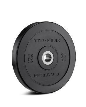 Discos Olimpicos Titanium Strength
