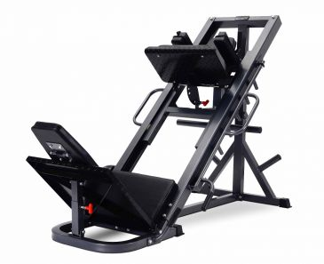 Titanium Strength Leg Press / Hack Squat, Workout, Home Gym, Fitness, Crossfit