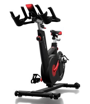 Life Fitness Tomahawk IC6 Vélo de Spinning