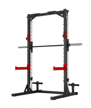 Titanium Strength Evolution Deluxe Smith Machine and Rack, Home Gym, Workout, Fitness, Functional, Crossfit,